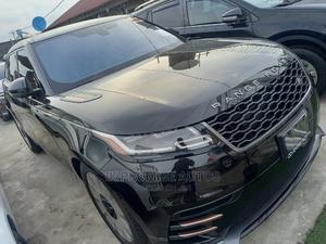 Land Rover Range Rover Velar 2019 Black | Cars for sale in Lagos State, Ikeja