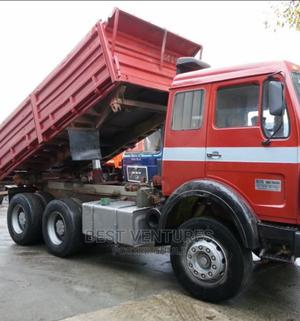 Mercedes Benz 2628 6x4 Meiller Tipper 10 Tyre 1998 for Sale | Trucks & Trailers for sale in Rivers State, Bonny