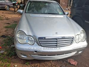 Mercedes-Benz C240 2008 Silver | Cars for sale in Oyo State, Ibadan