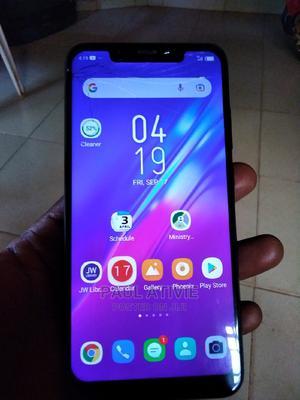 Infinix Hot 6X 32 GB Black | Mobile Phones for sale in Edo State, Benin City