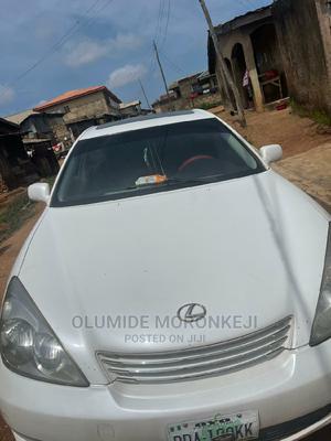 Lexus ES 2004 300 White | Cars for sale in Oyo State, Oyo