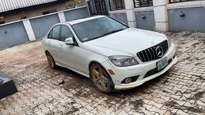 Mercedes-Benz C-Class 2010 C 350 CDI 4MATIC (W204) White   Cars for sale in Delta State, Ika South