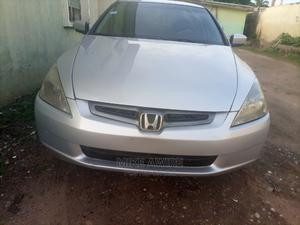 Honda Accord 2005 Automatic Silver | Cars for sale in Kwara State, Ilorin South