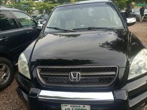 Honda Pilot 2006 Black | Cars for sale in Abuja (FCT) State, Gwarinpa