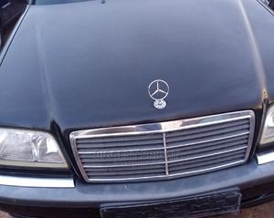 Mercedes-Benz C180 2000 Black   Cars for sale in Edo State, Benin City