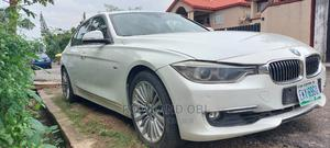 BMW 328i 2013 White | Cars for sale in Lagos State, Ikeja