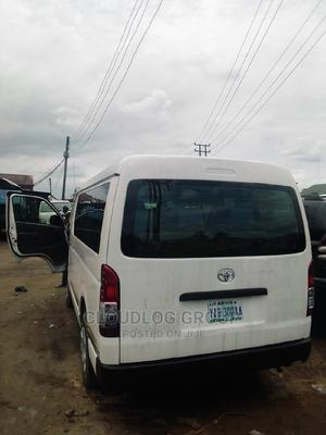 Hummer H3 2008 Adventure White | Cars for sale in Rivers State, Port-Harcourt