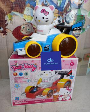Hello Kitty Sport Car | Toys for sale in Lagos State, Apapa