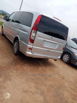 Mercedes-Benz 190E 2008 Silver | Cars for sale in Abuja (FCT) State, Dutse-Alhaji