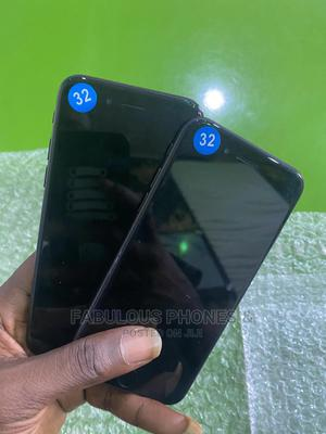 Apple iPhone 7 32 GB Black   Mobile Phones for sale in Osun State, Osogbo