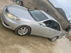 Toyota Camry 2006 Silver | Cars for sale in Lagos State, Ikotun/Igando