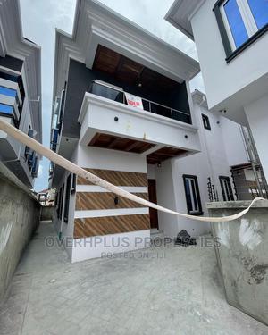 5bdrm Duplex in Idado for Sale | Houses & Apartments For Sale for sale in Lekki, Idado