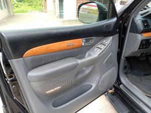 Lexus LX 2005 470 AWD Black   Cars for sale in Oyo State, Ibadan