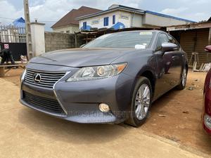 Lexus ES 2014 350 FWD Gray | Cars for sale in Lagos State, Ikorodu