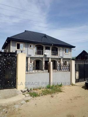 Furnished 2bdrm Block of Flats in Mowo, Badagry / Badagry for Sale | Houses & Apartments For Sale for sale in Badagry, Badagry / Badagry