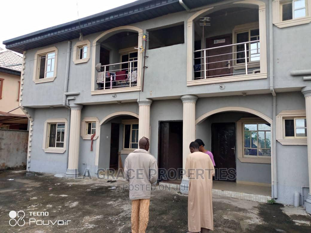 Furnished 2bdrm Block of Flats in Mowo, Badagry / Badagry for Sale | Houses & Apartments For Sale for sale in Badagry / Badagry, Badagry, Nigeria