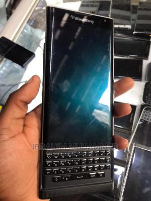 BlackBerry Priv 32 GB Black | Mobile Phones for sale in Abuja (FCT) State, Kubwa