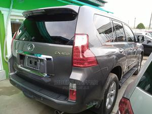 Lexus GX 2012 Gray | Cars for sale in Lagos State, Ikeja