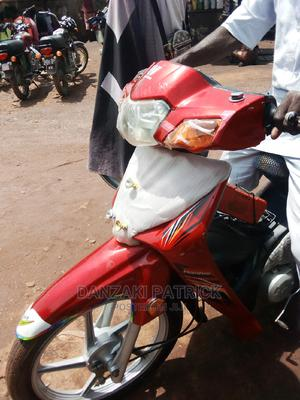 Haojue DR160S 2015 Red | Motorcycles & Scooters for sale in Abuja (FCT) State, Asokoro