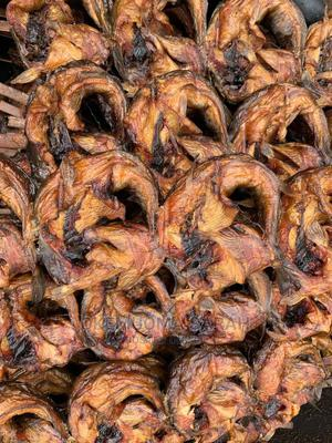 Oven Dry Cat Fish | Livestock & Poultry for sale in Lagos State, Ikorodu