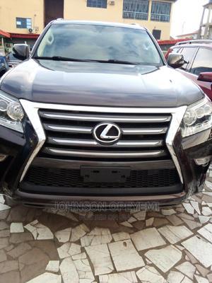 Lexus GX 2018 460 Luxury Brown | Cars for sale in Lagos State, Ikeja