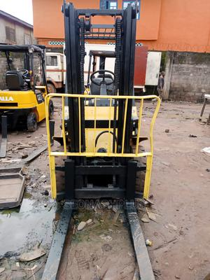 Clean 2 Tons Hyster Forklift   Heavy Equipment for sale in Lagos State, Ifako-Ijaiye