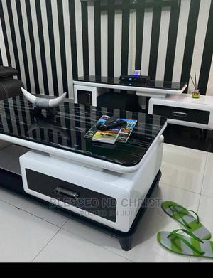 Set Center Table and Tv Stend   Furniture for sale in Imo State, Owerri