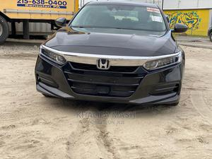 Honda Accord 2018 EX Gray | Cars for sale in Lagos State, Lekki