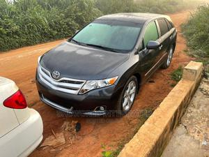 Toyota Venza 2009 V6 Gray | Cars for sale in Lagos State, Surulere