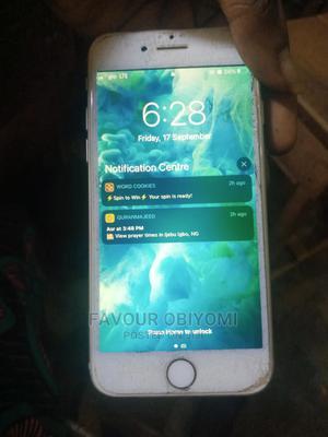 Apple iPhone 7 32 GB White   Mobile Phones for sale in Ogun State, Ijebu Ode