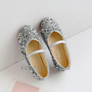 Big Girl Shimmer Ballet Shoe | Children's Shoes for sale in Lagos State, Alimosho