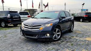 Toyota Venza 2013 XLE AWD Gray   Cars for sale in Lagos State, Lekki