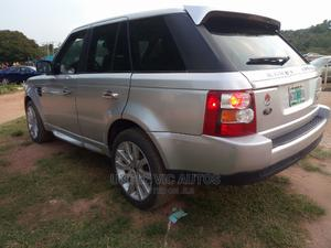 Land Rover Range Rover 2006 Silver | Cars for sale in Abuja (FCT) State, Lokogoma