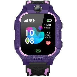 Z6 Smartwatch for Kids   Smart Watches & Trackers for sale in Lagos State, Ikeja