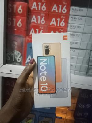 New Xiaomi Redmi Note 10 Pro 64 GB   Mobile Phones for sale in Lagos State, Ikeja