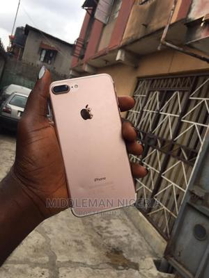 Apple iPhone 7 Plus 32 GB Gold | Mobile Phones for sale in Lagos State, Apapa
