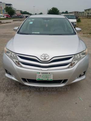 Toyota Venza 2014 Silver   Cars for sale in Lagos State, Ikorodu