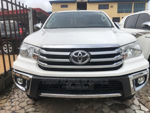 Toyota Hilux 2020 White | Cars for sale in Lagos State, Ogba
