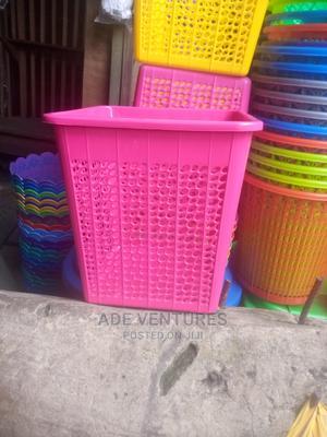 Plastic Waste Bin | Kitchen & Dining for sale in Lagos State, Lagos Island (Eko)