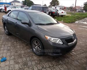 Toyota Corolla 2004 Gray   Cars for sale in Lagos State, Ojo