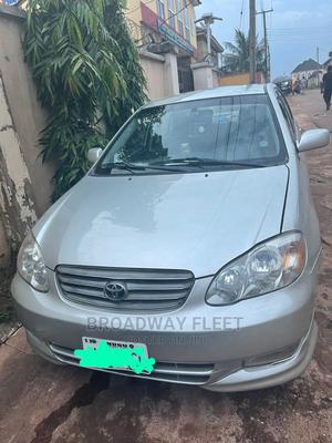 Toyota Corolla 2004 Gray   Cars for sale in Enugu State, Enugu