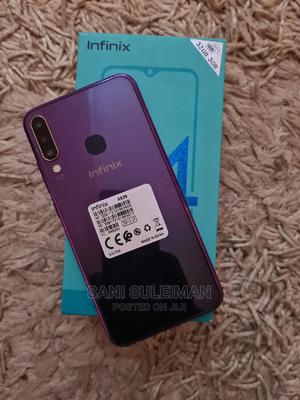 Infinix S4 32 GB Purple | Mobile Phones for sale in Abuja (FCT) State, Gwarinpa