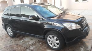 Honda CR-V 2008 Black | Cars for sale in Edo State, Benin City
