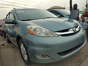 Toyota Sienna 2006 XLE FWD | Cars for sale in Lagos State, Apapa