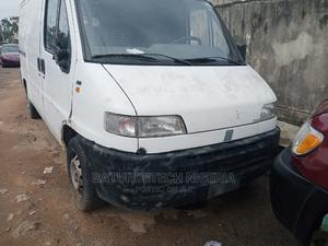 Fiat Ducato Van 2.5D   Buses & Microbuses for sale in Lagos State, Ikeja