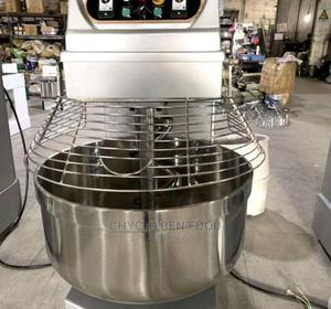 50kg Spiral Mixers | Restaurant & Catering Equipment for sale in Lagos State, Ojo