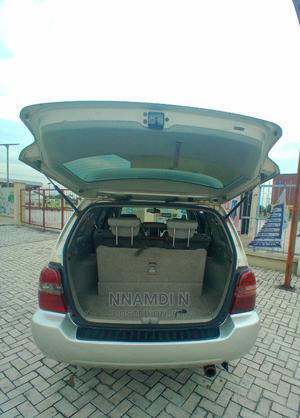 Toyota Highlander 2005 Limited V6 Silver | Cars for sale in Rivers State, Port-Harcourt
