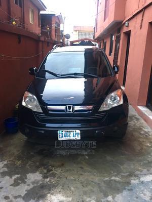 Honda CR-V 2009 Black | Cars for sale in Lagos State, Isolo