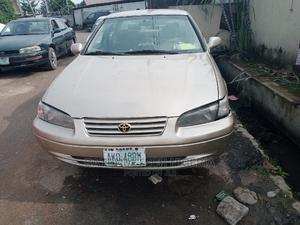 Toyota Camry 1999 Automatic Gold | Cars for sale in Lagos State, Ikeja