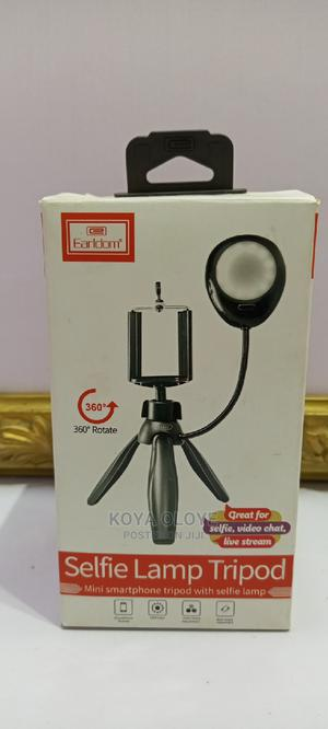 Tripod Stand For Digital Camera And Mobile Phone. | Accessories & Supplies for Electronics for sale in Lagos State, Agboyi/Ketu